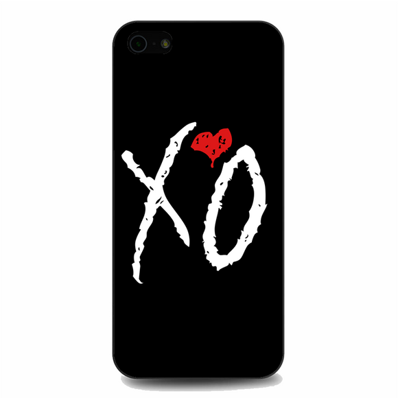 XO iPhone 5/5S/SE Case | Republicase