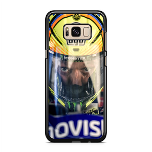 huge discount a44fc aedb5 Yamaha Racing Valentino Rossi iPhone 8 Plus Case | Republicase