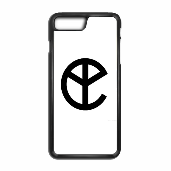 Yellow Claw Logo iPhone 8 Case | Republicase