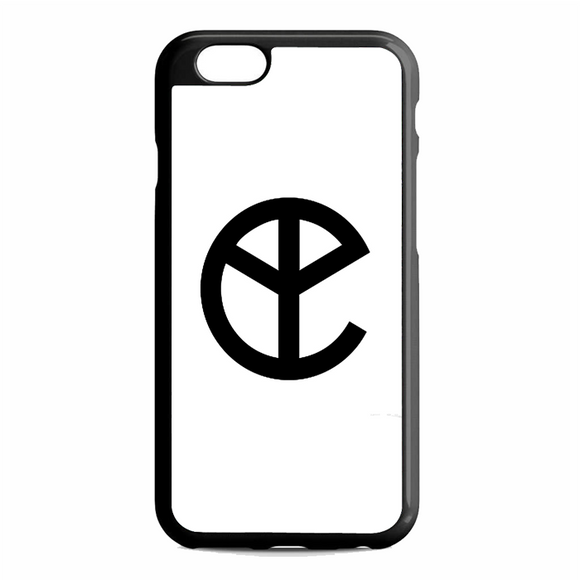 Yellow Claw Logo iPhone 6 / 6S Case | Republicase