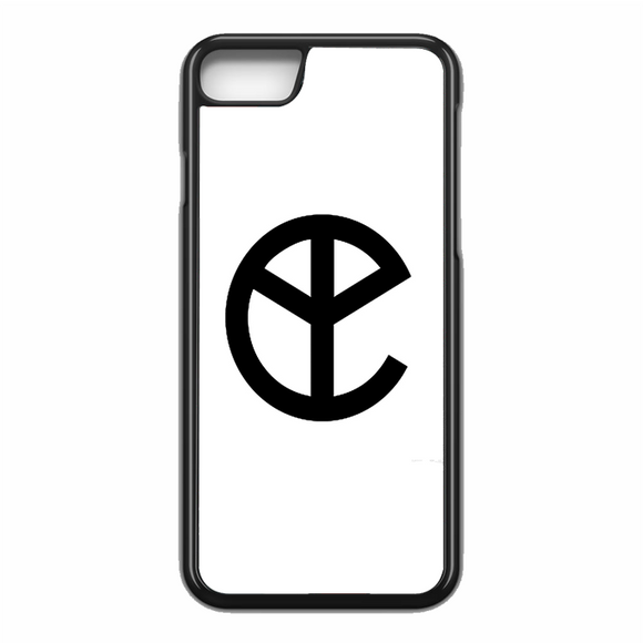Yellow Claw Logo iPhone 7 Case | Republicase