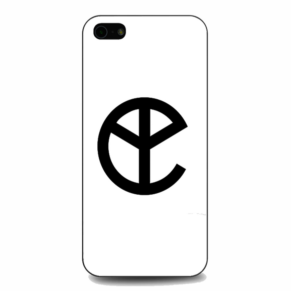 Yellow Claw Logo iPhone 5/5S/SE Case | Republicase