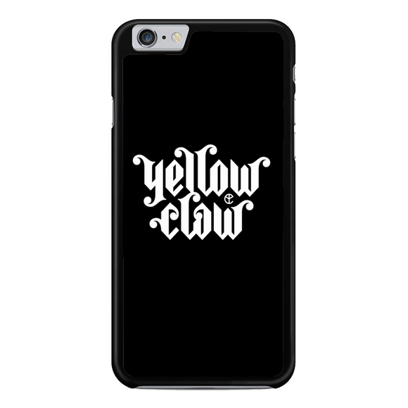 Yellow Claw iPhone 6 Plus / 6S Plus Case | Republicase