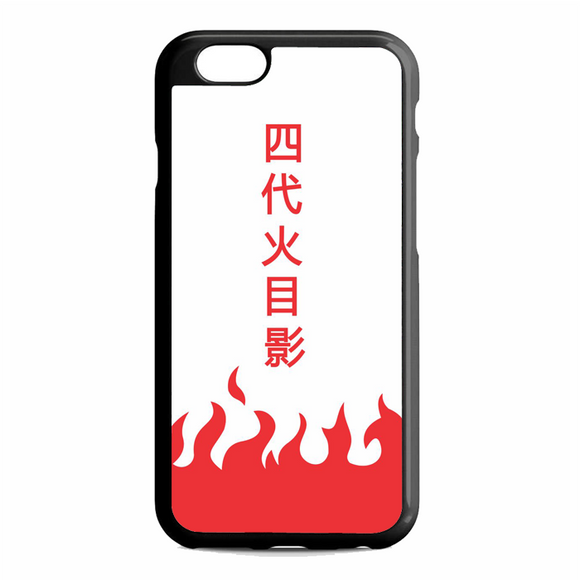 Yondaime Hokage Jacket iPhone 6 / 6S Case | Republicase