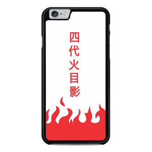 Yondaime Hokage Jacket iPhone 6 Plus / 6S Plus Case | Republicase
