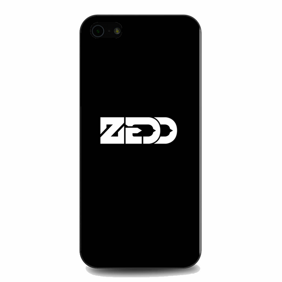 Zedd Logo iPhone 5/5S/SE Case | Republicase