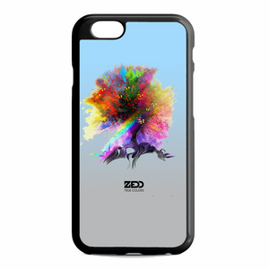 Zedd True Color iPhone 6 / 6S Case | Republicase