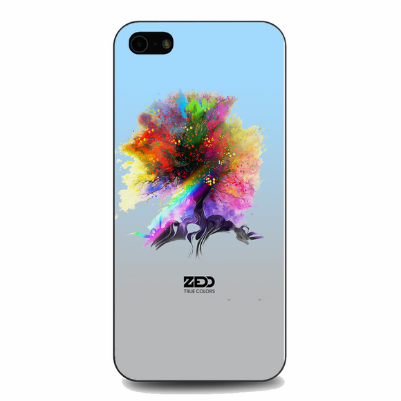 Zedd True Color iPhone 5/5S/SE Case | Republicase