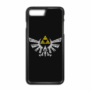 Zelda Hyrule Doodle iPhone 8 Case | Republicase