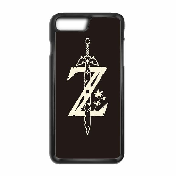 Zelda Minimalist iPhone 8 Case | Republicase