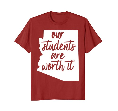 our students are worth it T-Shirt Men Women Kids