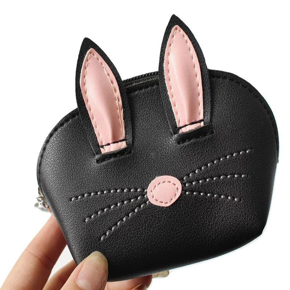 Kitty Ears Purse