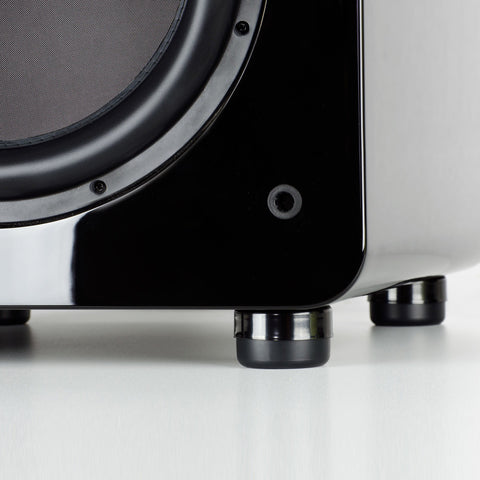 SoundPath Subwoofer Isolation System