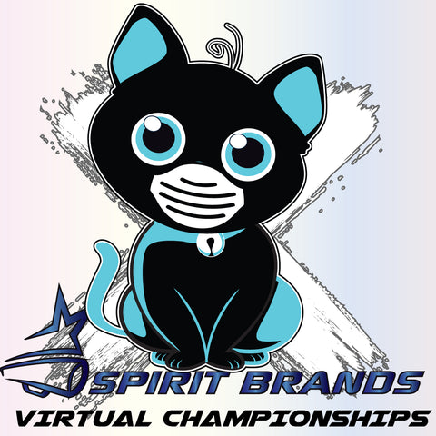 February's Championships - Virtual Event - Feb 28th