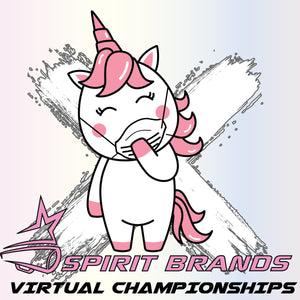 March Championships - Virtual Event - March 28th