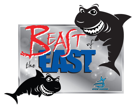 Beast of the East April 10th 2022