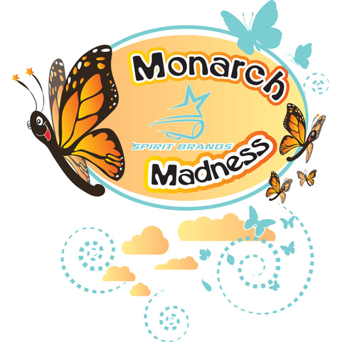 Monarch Madness Feb 12, 2022