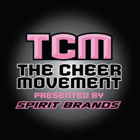 The Cheer Movement -Feb 27, 2022