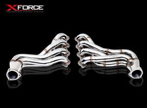 HOLDEN COM'DORE VE SS 1'5/8 PRIMARY 2.5' OUTLET 4-1 TUNED-LENGTH HEADER