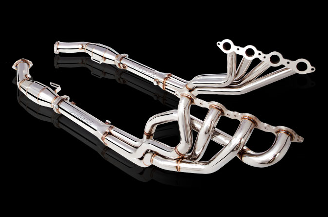XForce Headers for Holden Statesman, Caprice, Commodore, Monaro, Crewman, HSV Clubsport, Maloo