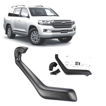 Safari Snorkel to suit Toyota Landcruiser 200 Series 4.5L V8 10/2015-On