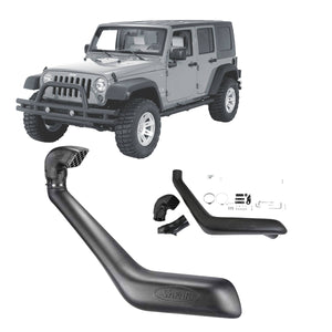 Safari Snorkel to suit Jeep Wrangler (03/2007 - 01/2012)
