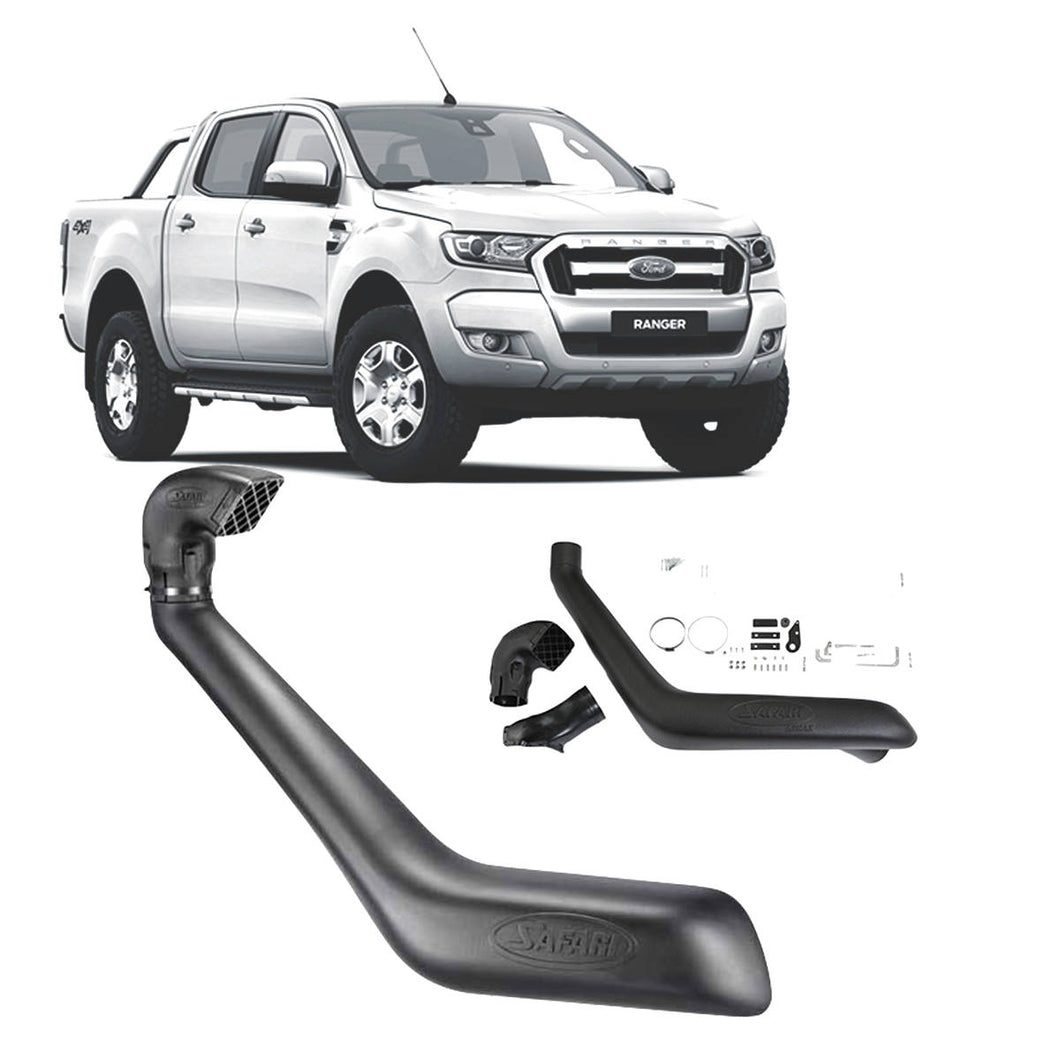 Safari Snorkel to suit Ford Ranger (01/2011 - 01/2015)