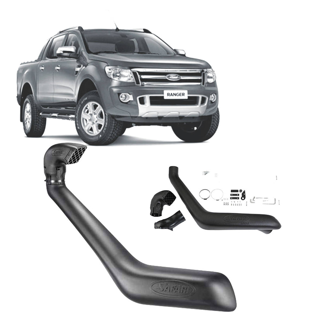 Safari Snorkel to suit Ford Ranger (01/2011 - on)