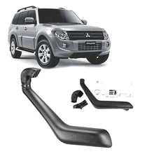 Safari Snorkel to suit Mitsubishi Pajero (10/2006 - on)