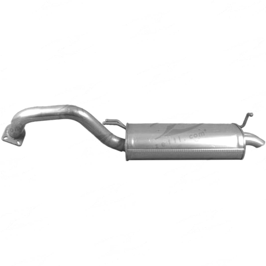 Unbranded Mufflers Bolt On to suit Mitsubishi Magna, Verada (02/1996 - 09/2005)