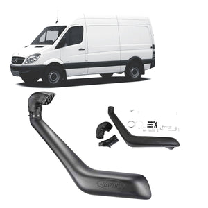 Safari Snorkel to suit MERCEDES-BENZ Sprinter (04/2009 - 02/2013)