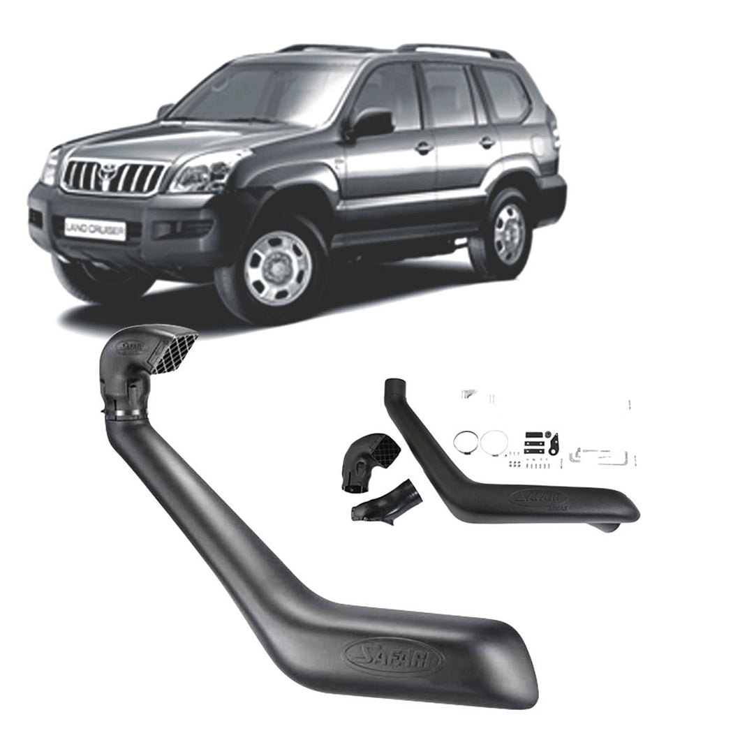 Safari Snorkel to suit Toyota Prado (03/2003 - 08/2009)