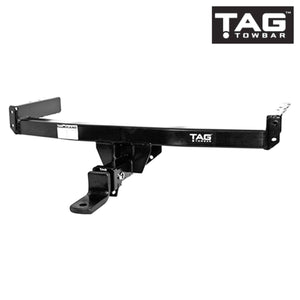 TAG Heavy Duty Towbar to suit Jeep Grand Cherokee (02/2011 - on)