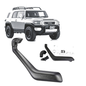 Safari Snorkel to suit Suzuki FJ Cruiser 4.0L V6 1GR