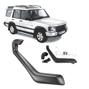 Safari Snorkel to suit Land Rover Discovery (07/2004 - on)