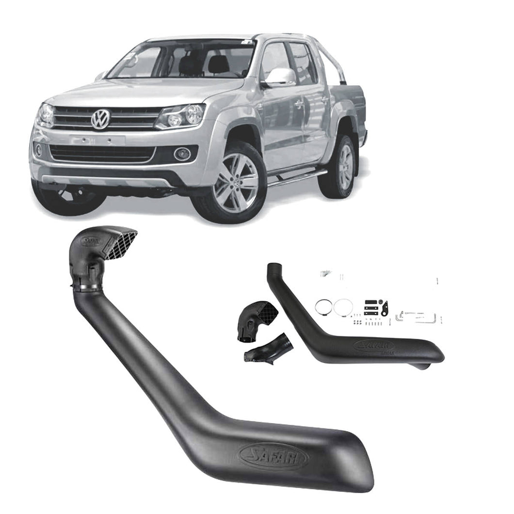 Safari Snorkel to suit Volkswagen Amarok (09/2016 - on)