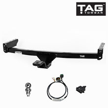 TAG Towbar to suit Mazda Tribute (03/2000 - 05/2008), Ford Escape (02/2001 - 04/2008)