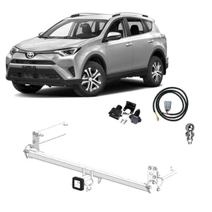 TAG Light Duty Towbar to suit Toyota RAV4 1/19 - ON
