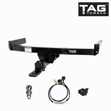 TAG Towbar to suit KIA Sportage (08/2010 - 01/2016)