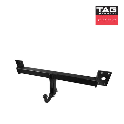 TAG Euro Towbar with European Style Tongue to suit Volkswagen Passat (10/1996 - 05/2005)