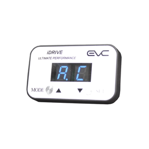 iDRIVE Throttle Controller for some AUDI, SKODA & VW models. For compatibility see description.