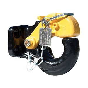 Couplemate Truck Pintle Hooks 36.8kN to 84kN