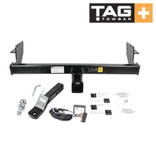 TAG+ Towbar to suit Nissan X-TRAIL (2013 - 2019)