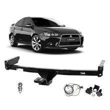 TAG Towbar to suit Mitsubishi Lancer (11/2011 - 11/Present)