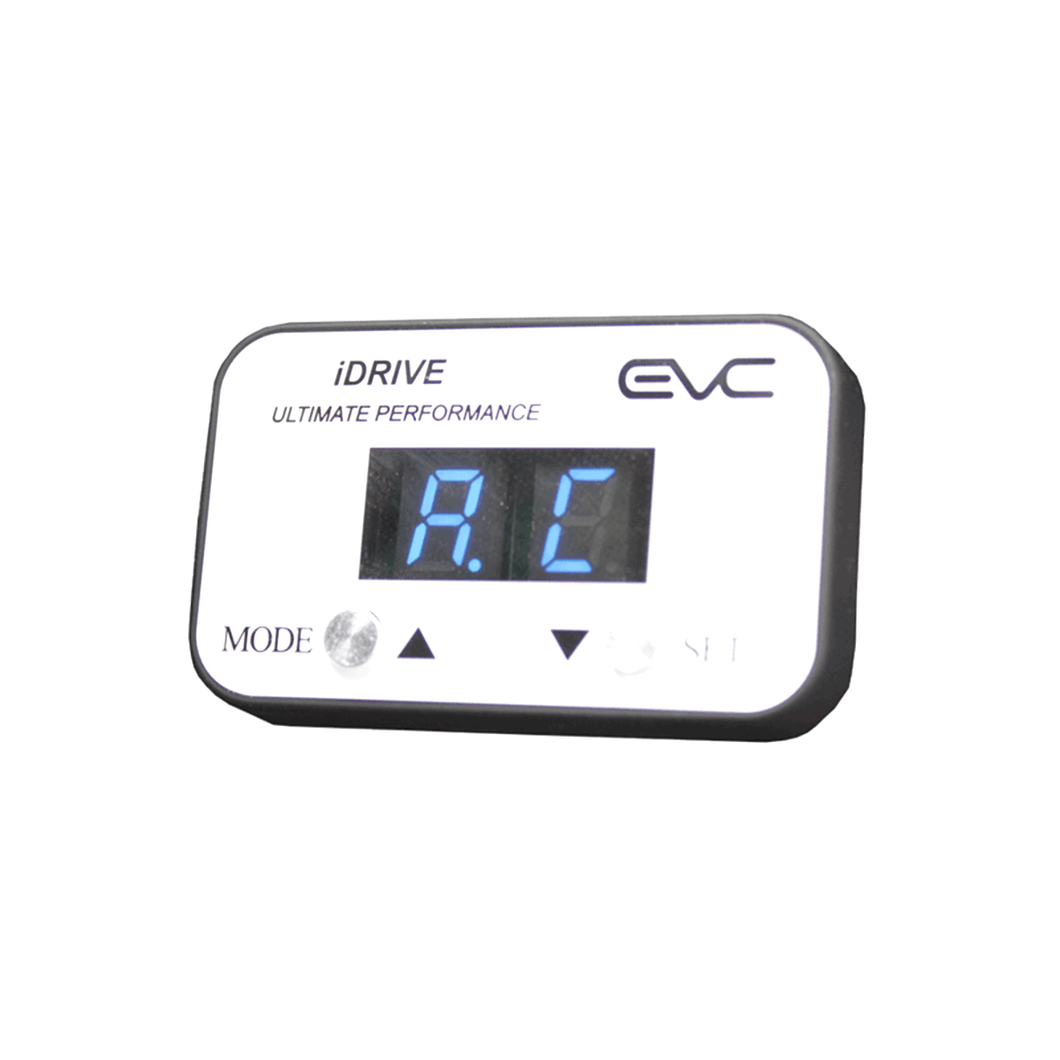 iDRIVE Throttle Controller for some CHRYSLER & MERCEDES models. For compatibility see description.