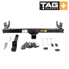 TAG+ Towbar to suit Toyota Hilux (01/2015 - on)