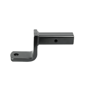 TAG LUG ENAMEL DIPPED 50MM X 50MM TOWBAR LUG WITH 50MM DROP