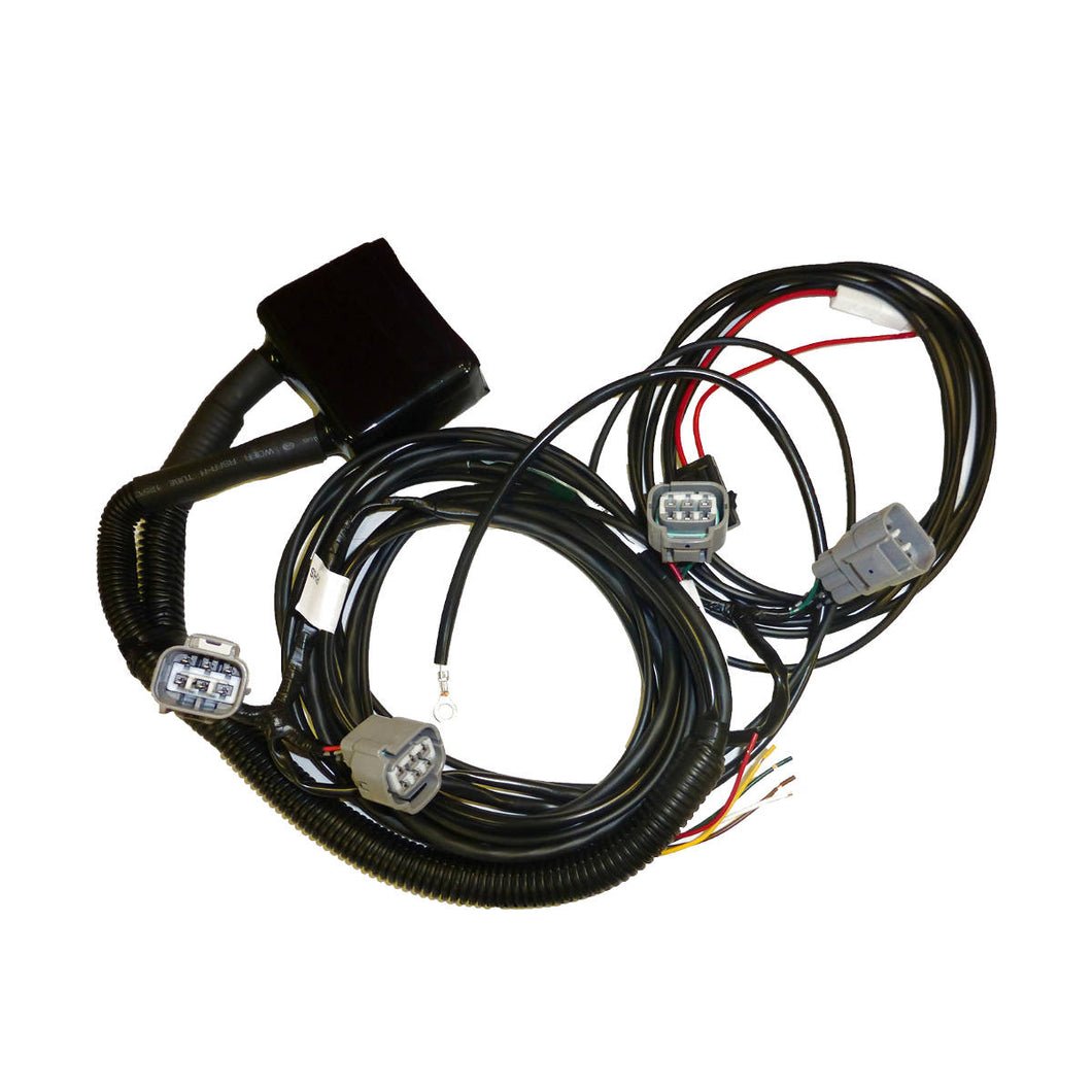 TAG Pulse Towbar Wiring Direct Fit Ecu to suit Toyota Hilux (10/2015 - on)