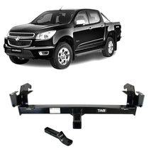 TAG Heavy Duty Towbar to suit Holden Colorado (2012 - 2019)