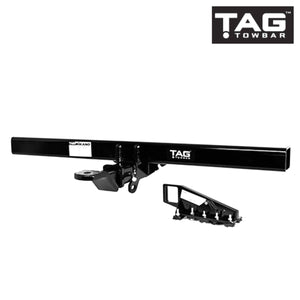 Towbar - LIGHT TRUCK BAR HITCH CENTRE
